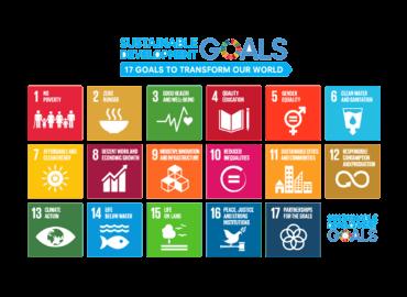 CSR SDGS
