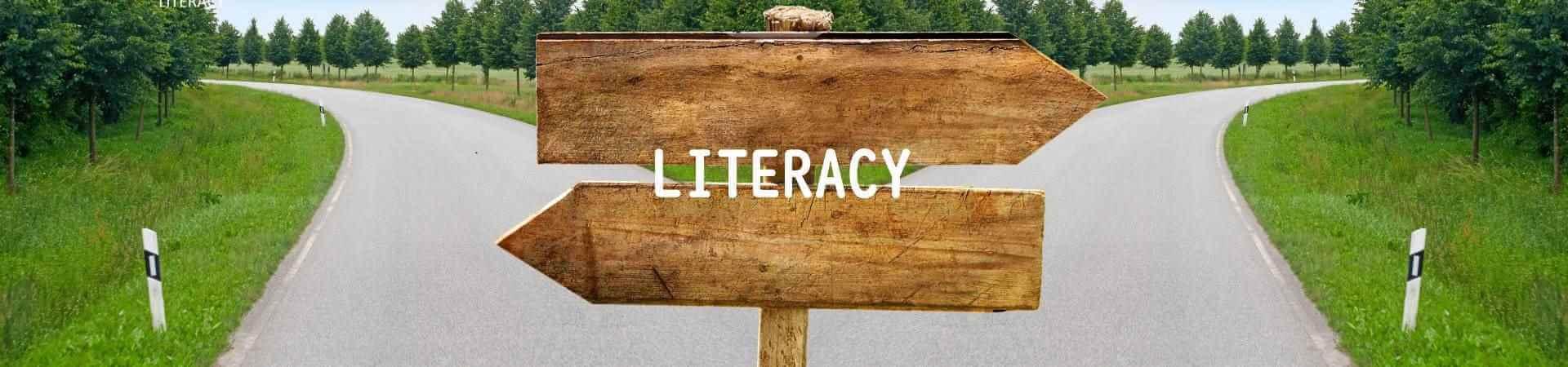 LITERACY-ONLINE
